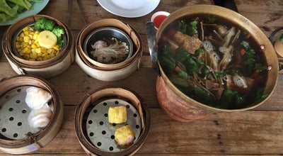 Photo of Dim Sum Restaurant ติ่มซำกินเพลิน (Dim Sum Kin Plearn) at สุขเสมอ 9, Thailand