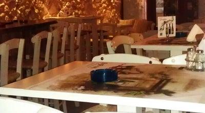 Photo of Meze Restaurant Barρακί at Γραμβούσης 12, Ηράκλειο 712 01, Greece