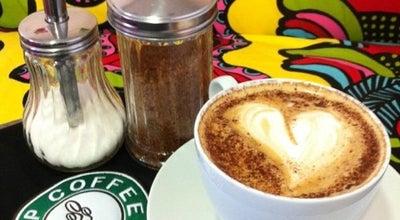 Photo of Coffee Shop TOP COFFEE SHOP & JUICE BAR at Lazaro Dou 1, Cádiz 11006, Spain