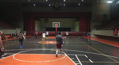 Photo of Basketball Court Aquinas School | Gymnasium at F. Blumentritt, Philippines