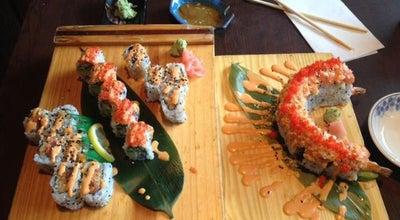 Photo of Japanese Restaurant Sakura Island at 255 King St. N.,, Waterloo, ON N2J, Canada