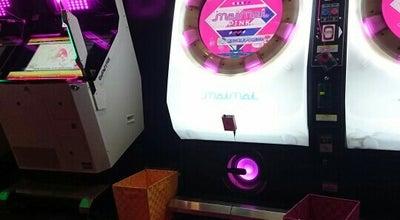 Photo of Arcade セガワールド福山 at 瀬戸町山北300, 福山市 720-0838, Japan
