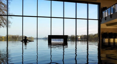 Photo of Spa Aspria Hannover Maschsee at Rudolf-von-bennigsen-ufer 82, Hannover 30519, Germany