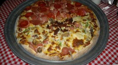 Photo of Italian Restaurant Buona Pizza at Madero Sur 1366, Zamora 59680, Mexico