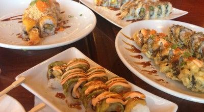 Photo of Sushi Restaurant I Luv Sushi at 3215 Carson St, Lakewood, CA 90712, United States