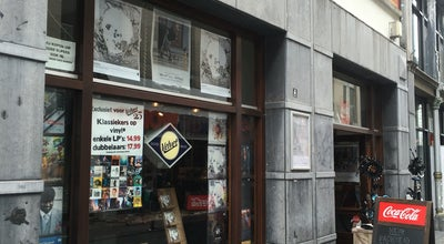 Photo of Record Shop Velvet Music Breda at Tolbrugstraat 12, Breda 4811wn, Netherlands