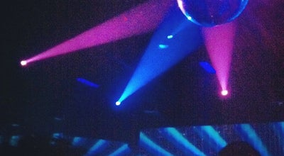 Photo of Nightclub Fivesixty at 560 Seymour St, Vancouver V6B 3J5, Canada