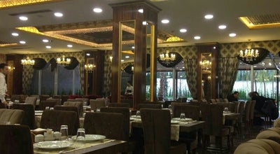 Photo of Mediterranean Restaurant Doga Restaurant at Turkey