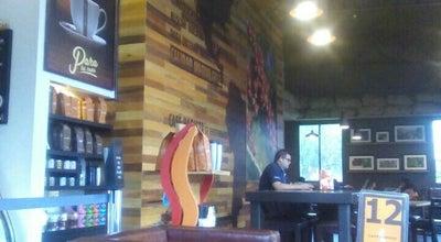 Photo of Coffee Shop Café Barista at Guatemala City 01015, Guatemala