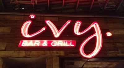 Photo of Bar Ivy at 944 8th Ave, New York, NY 10019, United States