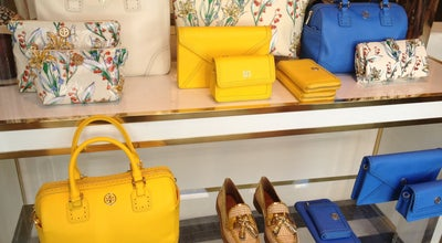Photo of Women's Store Tory Burch at 38-40 Little West 12th St, New York, NY 10014, United States