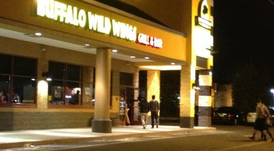 Photo of Wings Joint Buffalo Wild Wings at 1599 Us Highway 22, Watchung, NJ 07069, United States