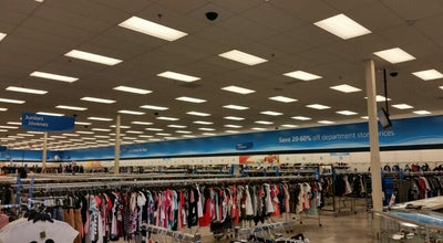 Photo of Clothing Store Ross Dress for Less at 3880 S Maryland Pkwy, Las Vegas, NV 89119, United States