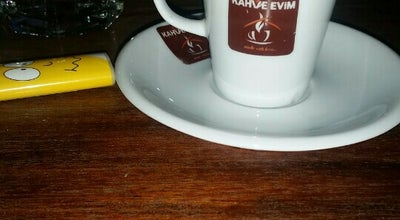Photo of Coffee Shop Kahve Evim ceyhan at Ceyhan, Turkey