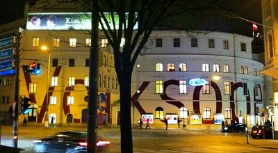 Photo of Opera House Volksoper at Währinger Str. 78, Wien 1090, Austria