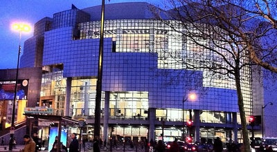 Photo of Opera House Opéra Bastille at 120 Rue De Lyon, Paris 75012, France