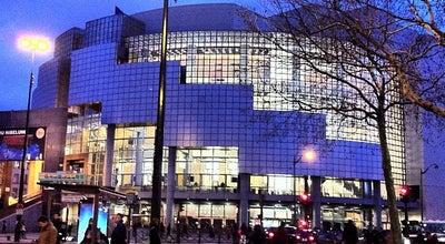 Photo of Opera House Opera Bastille - Opera National de Paris at 120, Rue De Lyon - Place De La Bastille, Paris 75012, France
