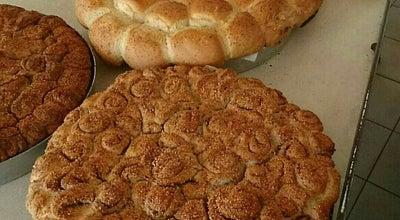 Photo of Bakery Özaslan Ekmek Fırını at Turkey