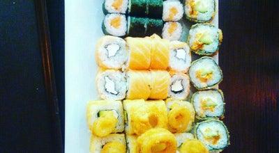 "Photo of Sushi Restaurant Милано at Тд ""сириус"", Тольятти 445044, Russia"
