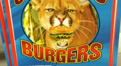 Photo of Burger Joint Cougars Burgers at 12800 Inglewood Ave, Hawthorne, CA 90250, United States