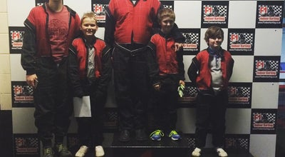Photo of Go Kart Track F1 Indoor Karting at United Kingdom