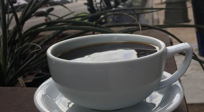 Photo of Coffee Shop Impresso at 1115 S Hope St, Los Angeles, Ca 90015, United States