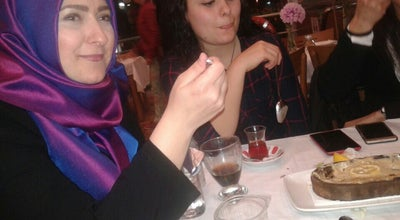 Photo of Gluten-free Restaurant Hasan Çavuş Helvacısı at Turkey