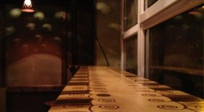 Photo of Bar Kaštonas | Chestnut at Danės G. 6-1, Klaipėda, Lithuania