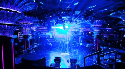 Photo of Nightclub Caves du Roy at Avenue Paul Signac, Saint-Tropez 83990, France