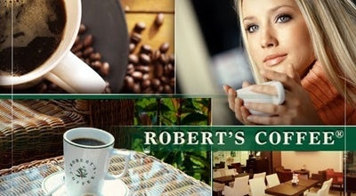 Photo of Coffee Shop Robert's Coffee at Şirinyalı Mah. Lara Cad. No:78, Muratpaşa 07160, Turkey