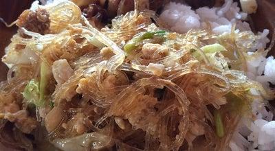 Photo of Diner บินหลา(เจ้แหม่ม)ข้าวราดแกง at Thailand