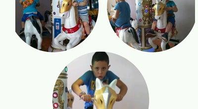 Photo of Arcade Funny Fun at Novada Outlet, Akhisar 45200, Turkey