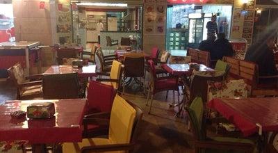 Photo of Cafe Künefeci Oscar Tatlıları at Turkey