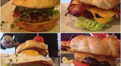 Photo of Burger Joint Guru Burgers & Crepes at 2268 Texas Dr, Sugar Land, TX 77479, United States