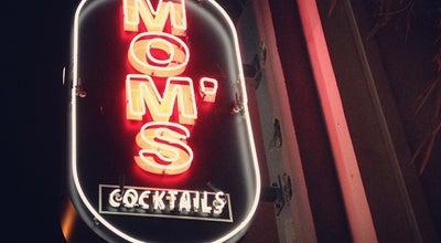 Photo of Bar Mom's Bar & Lounge at 12238 Santa Monica Blvd, Los Angeles, CA 90025, United States