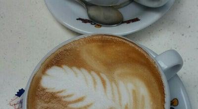 Photo of Bistro Walker Bros Coffee & Bistro at Osmaniye Mah. Şebboy Cad. No:49, İnegöl 16400, Turkey