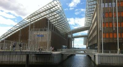 Photo of Art Gallery Astrup Fearnley Museet at Strandpromenaden 2, Oslo 0252, Norway