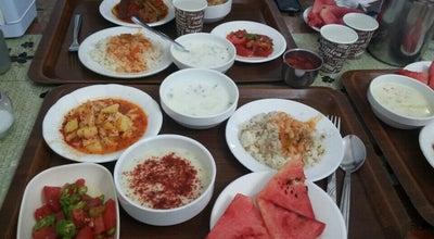 Photo of Diner Dostlar tabldot salonu at Yeni Düğün Salonu Alti, Kütahya 43500, Turkey