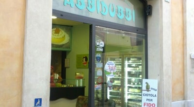 Photo of Ice Cream Shop Gelateria Abbidubbi at Italy