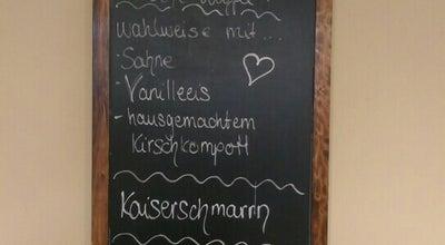 Photo of Cafe Die Mainzer Kaffeemanufaktur at Betzelsstr. 20 - 24, Mainz 55116, Germany