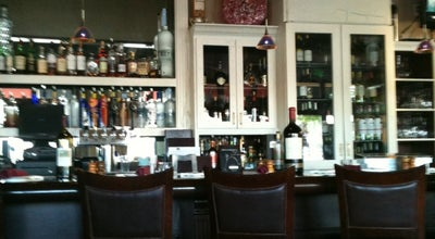 Photo of American Restaurant Zephyr Grill & Bar at 1736 First Street, Livermore, CA 94550, United States