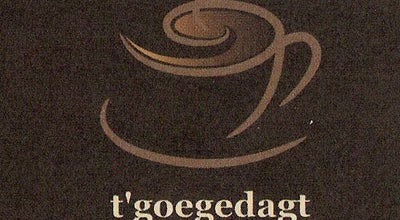 Photo of Gastropub 't Goegedagt at Diestsesteenweg 180, Kaggevinne 3290, Belgium