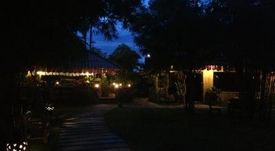 Photo of Asian Restaurant ร้านอาหารสวนไผ่ at Thailand