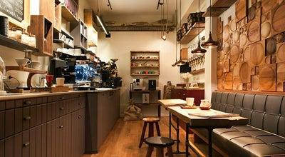 Photo of Coffee Shop Cup of Joy at Cevdetpaşa Cad. No:53 Bebek, Beşiktaş 34342, Turkey