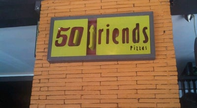 Photo of Pizza Place 50 friends at Mexico