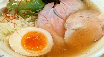 Photo of Food 麺道GENTEN at 新松戸3-124-1, 松戸市, Japan