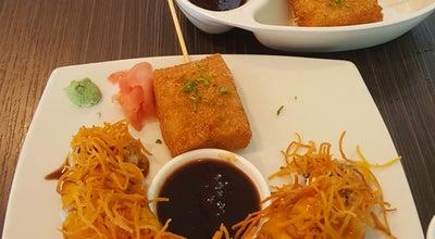 Photo of Sushi Restaurant Deli Sushi at Brisas Del Golf, Panama, Panama
