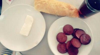 Photo of Breakfast Spot Ceyhan KYK Kantin at Gaziosmanpaşa Mahallesinde, Adana Ceyhan, Turkey