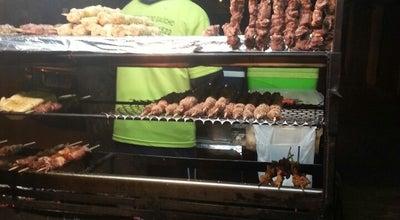 Photo of Food Truck Churrasquinho Do Gaúcho at Brazil