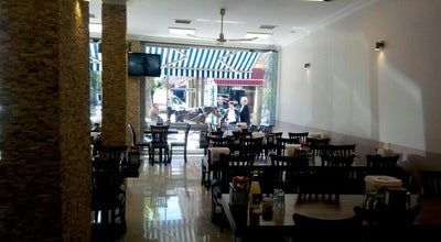 Photo of Diner Nazlı Pide Kebap Salonu at Turkey